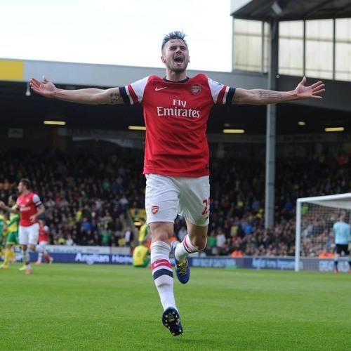 Hear how Jenko opened his #Arsenal account