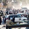 Download اخر التطورات الميدانية في حمص و ريفها مع المتحدث باسم شبكة سوريا مباشر محمد الحميد 11 5 2014 Mp3