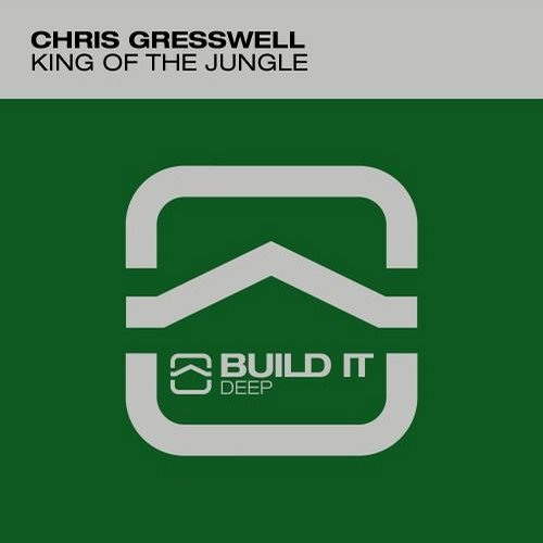 Chris Gresswell - King of the Jungle