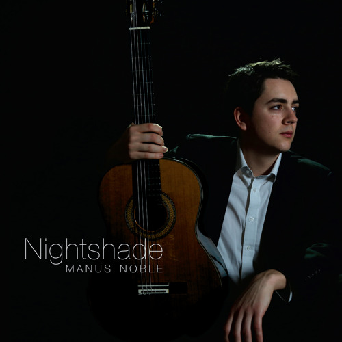 Nightshade CD previews