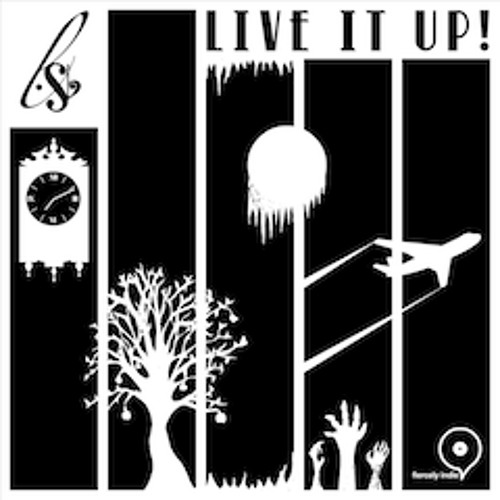 Live It Up! Full EP with commentary