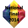 [THE WINNER] Eurovision 2014 Romania National Final - 01 Paula Seling & Ovi - Miracle