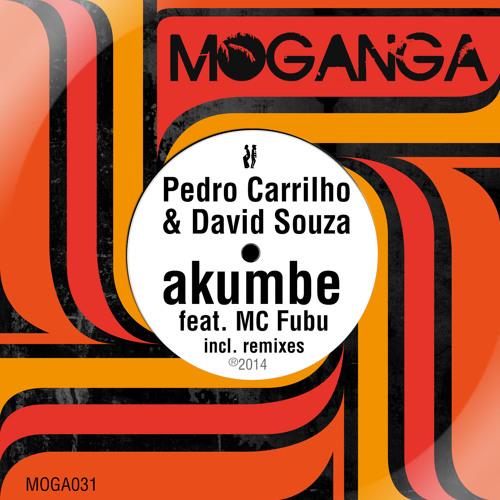 Pedro Carrilho & David Souza - Akumbe (Gerald Henderson Remix){Moganga}