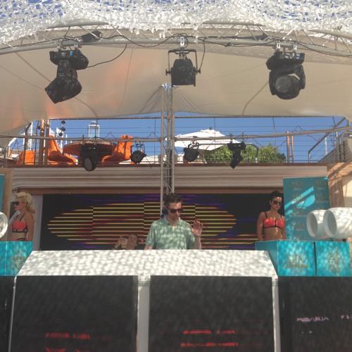 Anton Powers - Ocean Beach Ibiza 6th July Warm Up