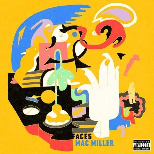 Mac Miller-Faces