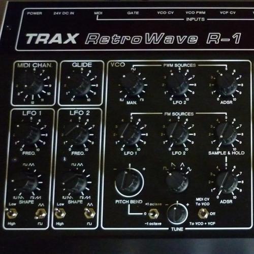 Retrowave R-1 Demos