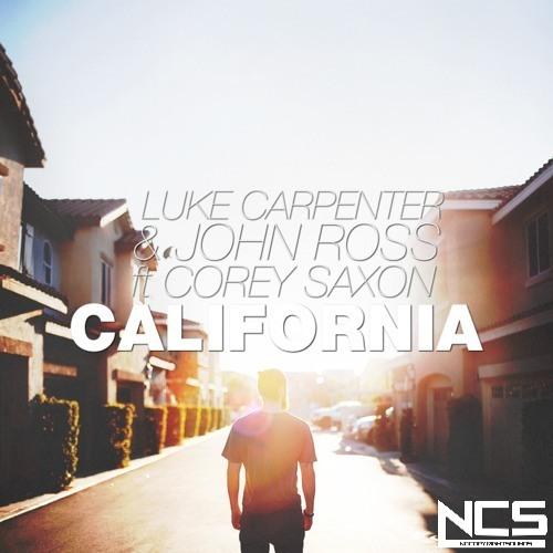 Luke Carpenter & John Ross - California (feat. Corey Saxon) [NCS Release]