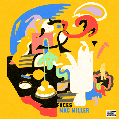 Mac Miller – Faces