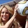 Shakira   Dare  La La La _  اغنية كأس العالم   2014  شاكيرا