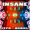INSANE - MUSIC POD