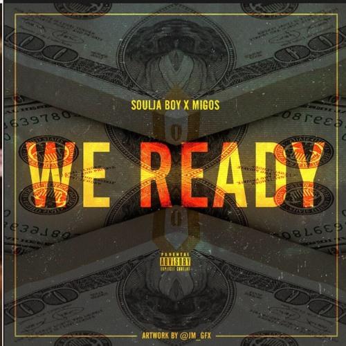 soulja boy we ready remix FREESTYLE @chitownswift female rapper  #SODMG