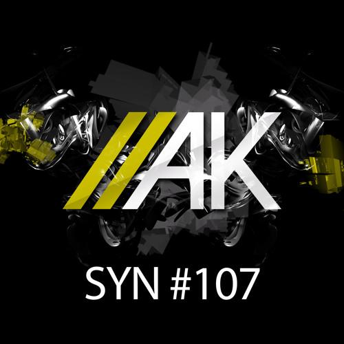 Akira Kayosa - Synthetica 107