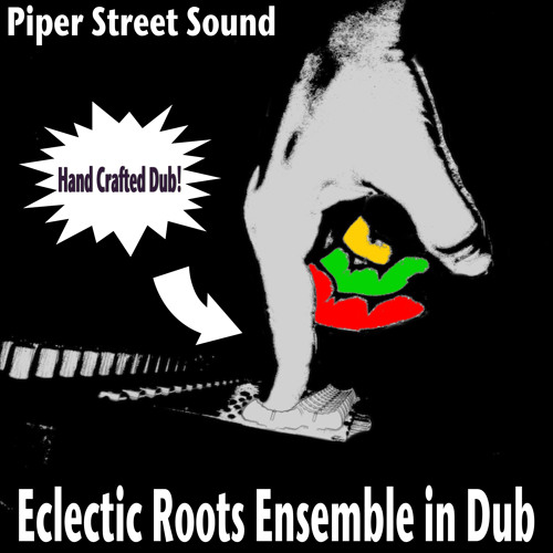Eclectic Roots Ensemble in Dub