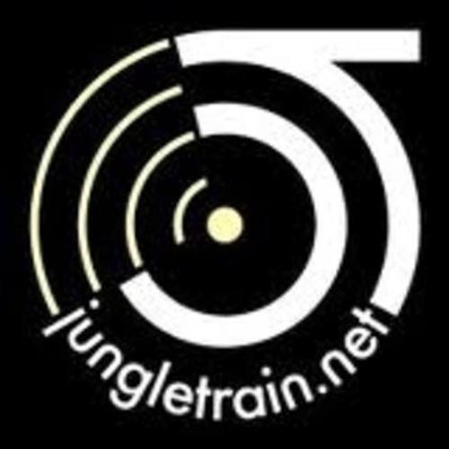 DJ Rapid presents 'The Antiques Rave Show' on www.jungletrain.net 10 May 2014