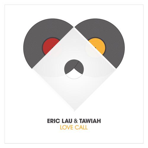 Eric Lau & Tawiah - The Way We Are