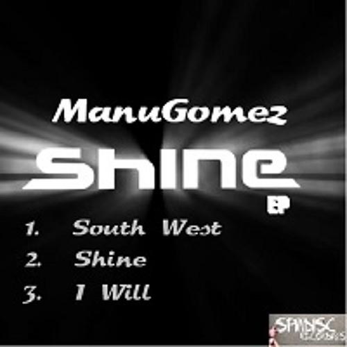 ManuGomez - South West (Original Mix) EP OUT Now