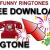 Fireworks Ringtone FREE to download and use on your PHONE