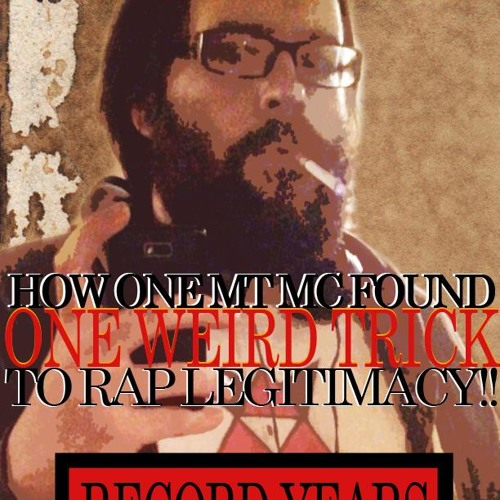 One Weird Trick [BEAT BY MIND.AT.LARGE] (RECORD YEARS OUT NOW!!)
