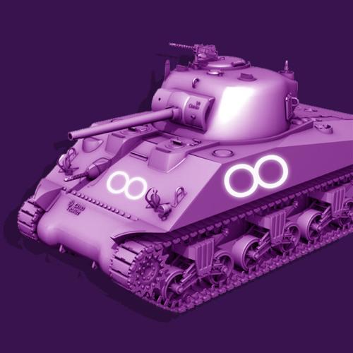 Dub Tank 2: Bass Cannon