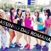 MC Shakira - Passinho Das Romana - Musica Nova 2014 (DJ André Mendes) Lançamento 2015