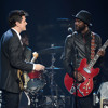 Gary Clark Jr & John Mayer - Born Under A Bad Sign (Live Albert King's Tribute)