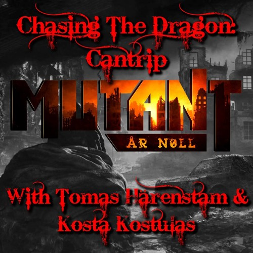 Cantrip 1 Mutant Interview