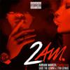 Adrian Marcel - 2Am feat. J Tha Genius x Sage The Gemini [o-town mix]