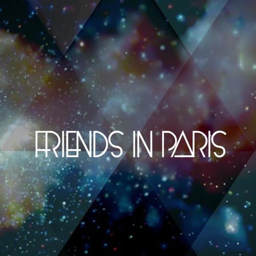 Friends in Paris - Waiting