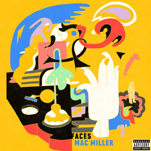 Mac Miller - What Do You Do (Faces)