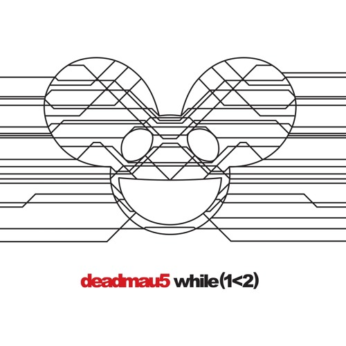 deadmau5 Has A New Double Album Called While(1<2)