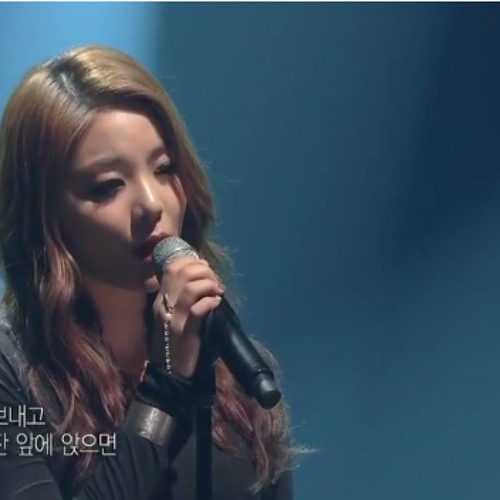 Ailee - Love That Is Too Painful Was Not Love [LIVE on Immortal Songs 2]