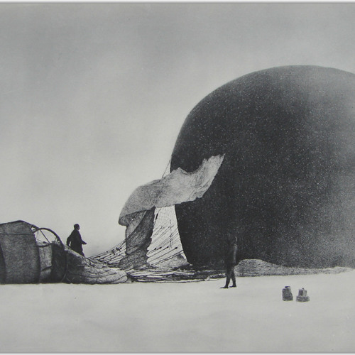 Morrison - Lead Balloon