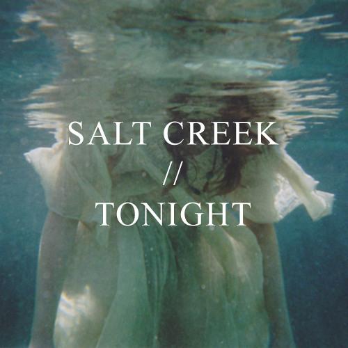 SALT CREEK // TONIGHT