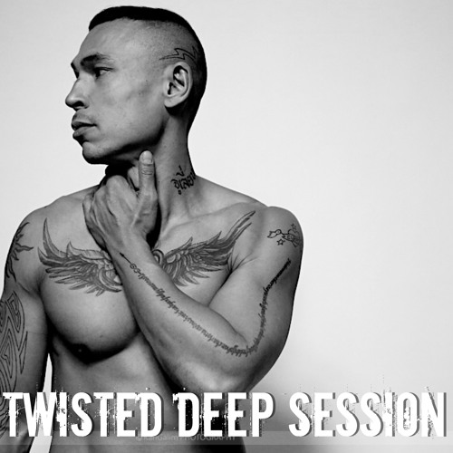 TWISTED DEEP SESSION by DJ.LEOMEO