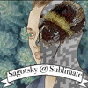 Sagotsky @ Sublimate 2014.04.26