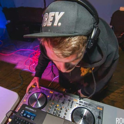 CobraFlexX LIVE @ SAY WHAT! HOUSE MUSIC ALL NIGHT LONG MIX (12 April 2014)