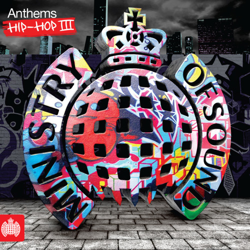 Anthems: Hip Hop Vol. III Minimix