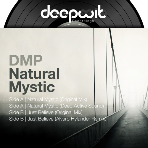 Natural Mystic (Deep Active Sound Remix) Preview
