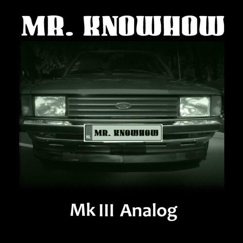 Mk III Analog