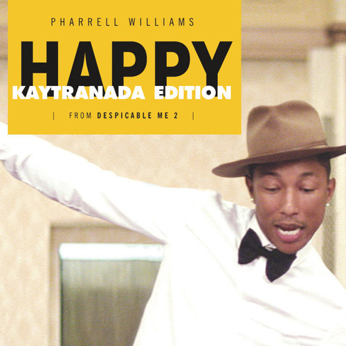 Image result for happy pharrell