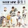 SHINee - 3 2 1 [cover] //fail???