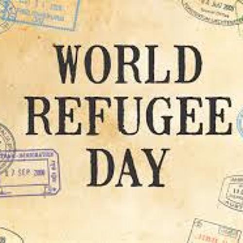 Refugee (TOM PETTY cover)
