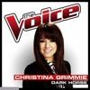 Christina Grimmie - Dark Horse - Studio Version - The Voice USA 2014