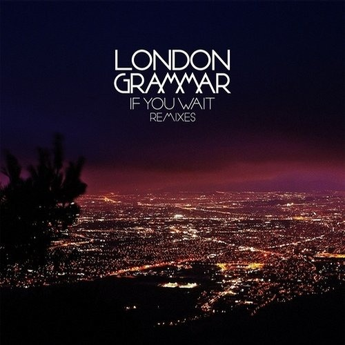 London Grammar - Metal & Dust (Friend Within Remix)