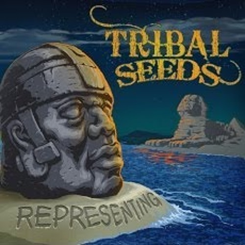 Tribal Seeds - Fill It Up (feat. Gonzo & New Kingston)