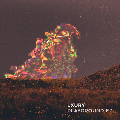 Lxury - Playground (Preview)