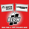 Martin Solveig & Laidback Luke vs. Bon Jovi - You Give Blow A Bad Name (Eran Farhi & Stepz Mash)