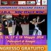 Campionati Italiani FIDA NDC Italy Intervista Caterina Arzenton