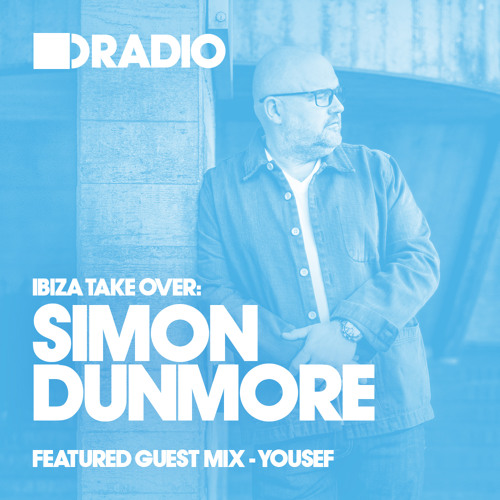 Defected In The House Radio - 12.5.14 - Guest Mix Yousef