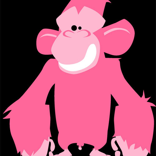 Skinny Chimp Basstown ( DJ Ms Pink )